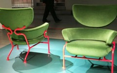 The Boldest Chair Design From Milan Design Week (2) Chair Design The Boldest Chair Design From Milan Design Week The Boldest Chair Design From Milan Design Week 240x150