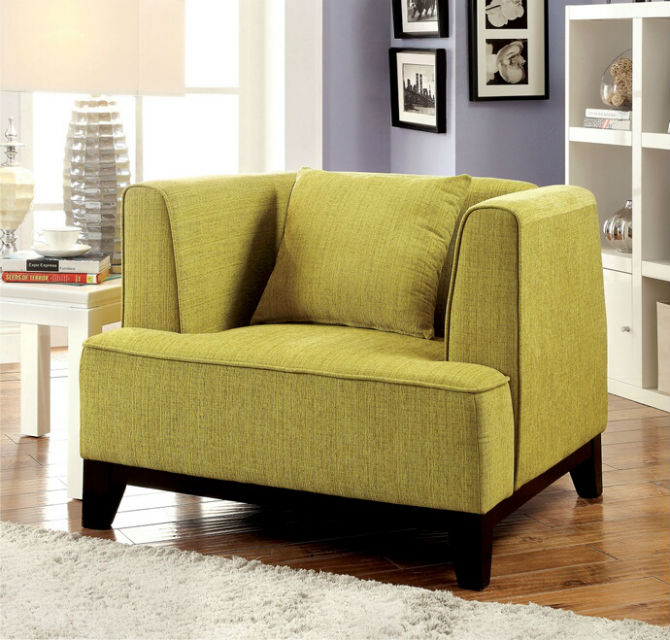 big living room chairs fill your living room with these big cushy modern chairs 13464