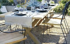 How to Buy the Best Dining Chairs for Outdoor