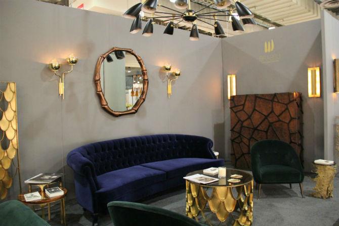 Luxury Modern Furniture Brands Interior Design Ideas
