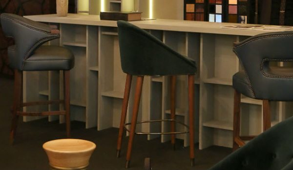 Top 10 Bar Stools by Elle Decor bar stools Top 10 Bar Stools by Elle Decor Top 10 Bar Stools by Elle Decor 7 600x350