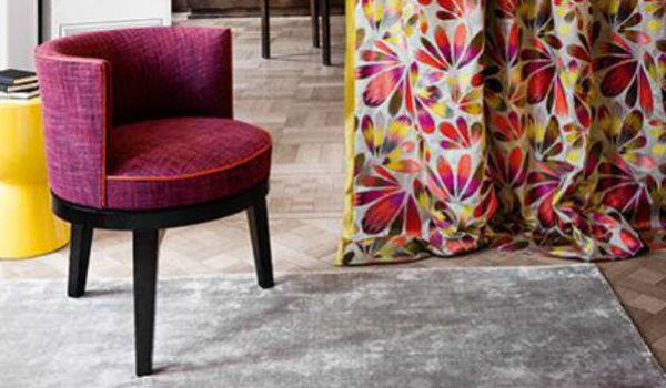 Top 5 Luxury Fabric Brands For Modern Chairs at Decorex 2016 decorex 2016 Top 5 Luxury Fabric Brands For Modern Chairs at Decorex 2016 Top 5 Luxury Fabric Brands For Modern Chairs at Decorex 2016 casamance2 600x350