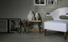 9 Stunning White Chair Designs For a Simple Yet Elegant Home Decor