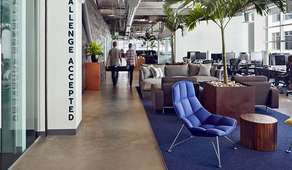 10 Unbelievable Modern Chairs at Dropbox Headquarters. Send Your CV! modern chairs 10 Unbelievable Modern Chairs at Dropbox Headquarters. Send Your CV! Sem t  tulo 600x350