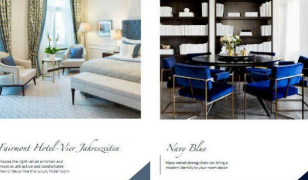 100 Amazing Velvet Armchair Designs You Will Covet