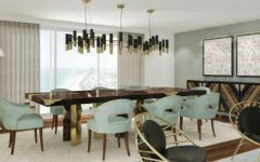 7 Trendy Dining Chairs You will Love, Even If You Don´t Like Blue