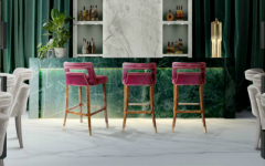 bar chair How To Find The Perfect Bar Chair For Your Interior Hotel brabbu project 1 HR 240x150
