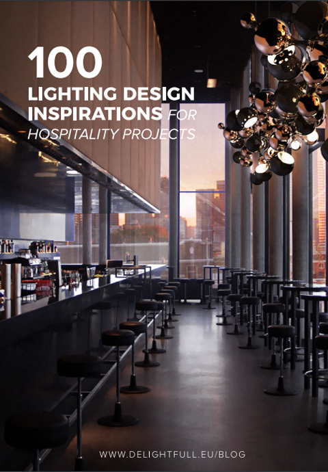 100 Lighting Design Inspirations For Hospitaly Projects ebook 100 lighting design inspirations for hospitality 1