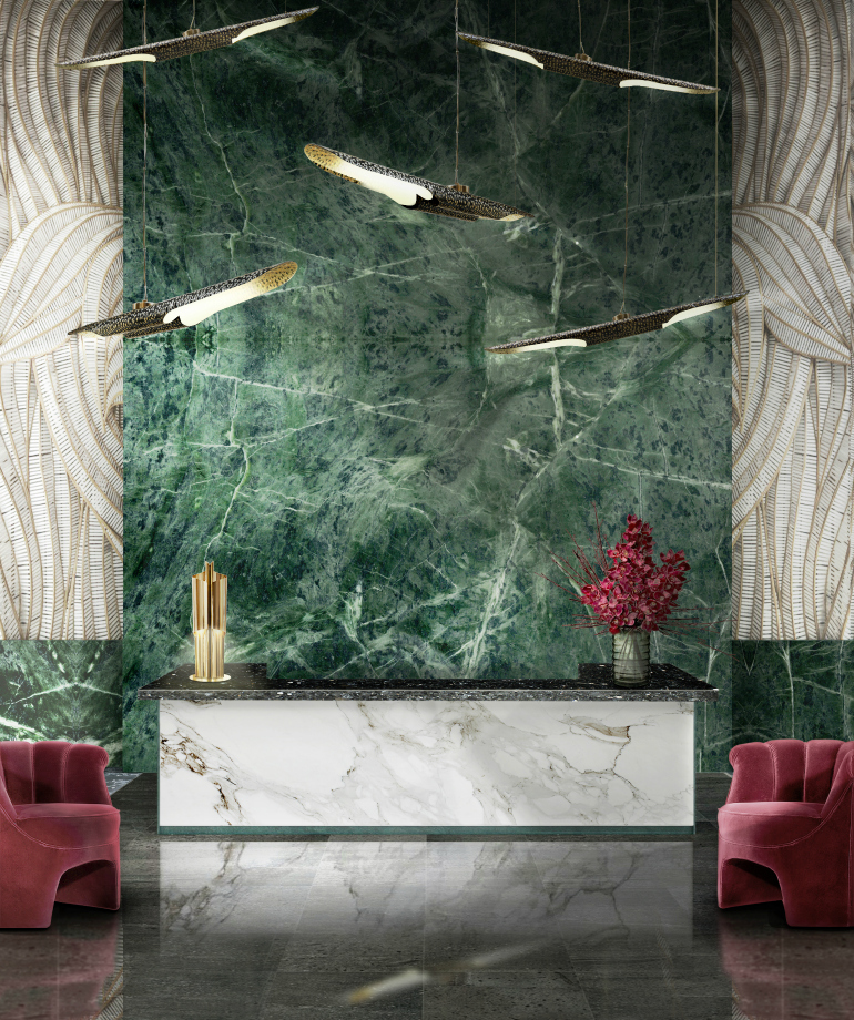9 Top Modern Chairs From Superb Hotel Lobbies modern chairs 9 Top Modern Chairs From Superb Hotel Lobbies Hotel brabbu project 6 HR