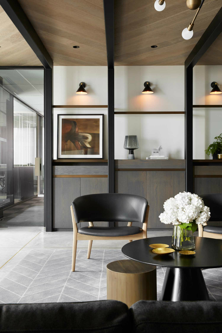 9 Top Modern Chairs From Superb Hotel Lobbies modern chairs 9 Top Modern Chairs From Superb Hotel Lobbies Mim Design by Pask Office Project Yellowtrace 02