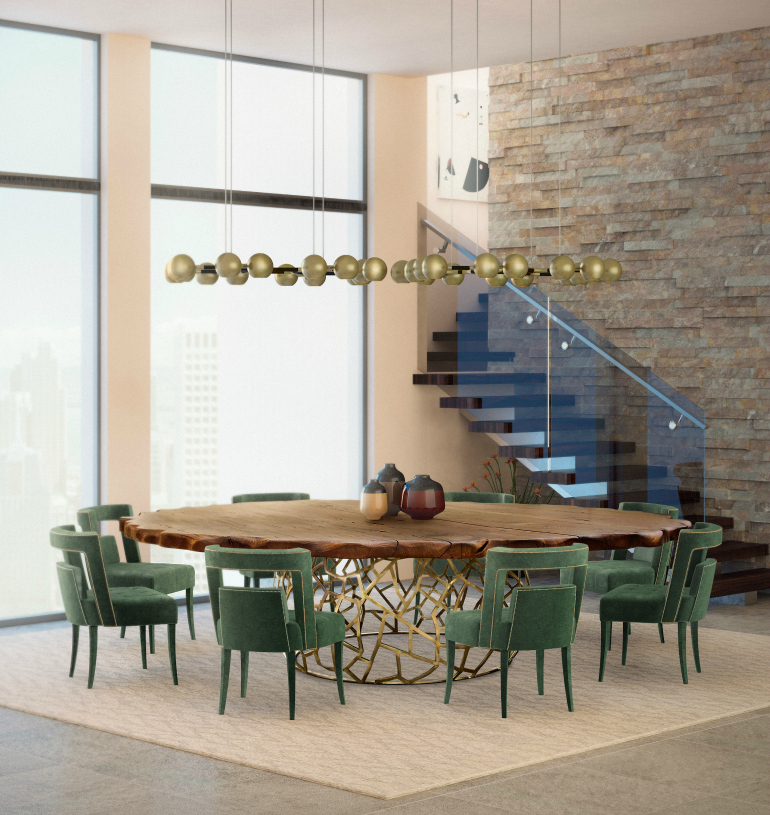 How To Match Dining Chairs With A Designer Table dining chairs How To Match Dining Chairs With A Designer Table brabbu ambience press 86 HR 1