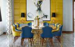 accent chairs 7 Rainbow Dining Room Ideas: trendy and accent chairs for it 6 Rainbow Dining Room Ideas trendy and accent chairs for itbrabbucover 240x150