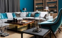 modern chairs Colorful Modern Chairs: Summer Living Room Furniture Trends 2017 Colorful Modern Chairs Summer Living Room Furniture Trends 20175