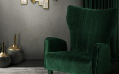 comfortable chairs 9 High-Back  Comfortable Chairs for a trendy modern interior brabbu ambience press 105 HR 2 240x150
