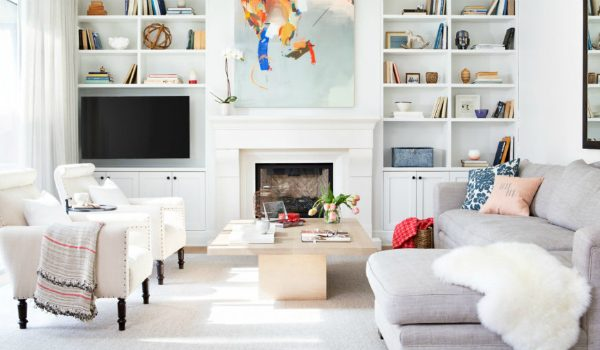 living room set 7 Tips On How To Create A Contemporary Living Room Set Like Kelly Deck featured image 1 600x350