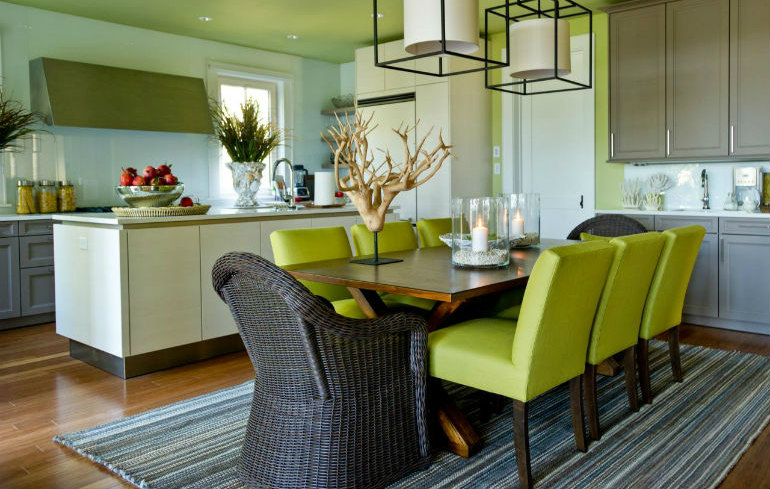 How To Use Green Modern Chairs In Your Home Décor green modern chairs How To Use Green Modern Chairs In Your Home Décor 5 6