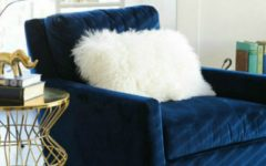 3 Tips On Choosing The Right Accent Chairs Accent Chairs 3 Tips On Choosing The Right Accent Chairs blue velvet chair for stylish living room 240x150