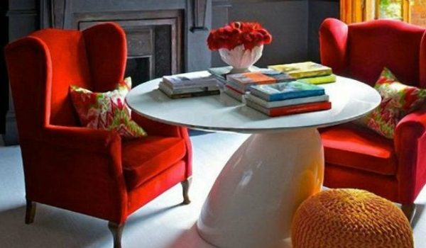 4 Facts You Must Know About Red Chairs Red Chairs 4 Facts You Must Know About Red Chairs immaginecover 600x350