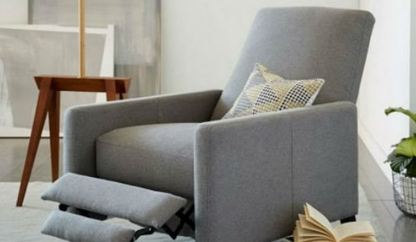6 Stylish Armchairs That Will Harmonize Your Apartment