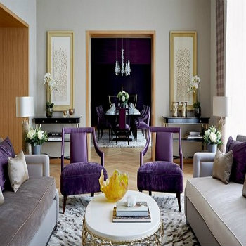 ultra violet trends Incredible Modern Chairs With Ultra Violet trends f056083d25c12348b38adb2a2c4c994c 2