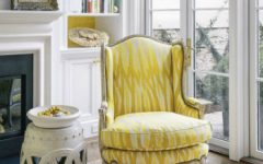 upholstered chairs Top 20 Modern Upholstered Chairs You Must See homeinspirationideas TREND ALERT 15 Modern Upholstered Chairs for this year 9 240x150