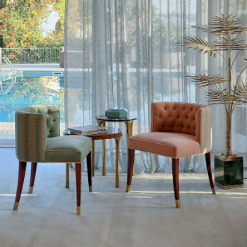 Modern Chairs: Top 12 Designs For Your Summer