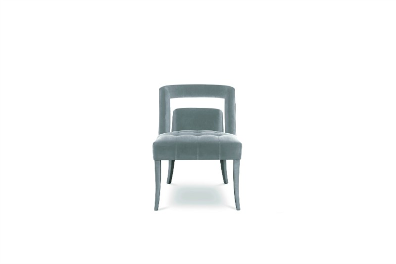 Modern Dining Chairs by BRABBU Design dining chairs Top 10 Dining Chairs to Place around Any Dining Table Modern Dining Chairs by BRABBU Design