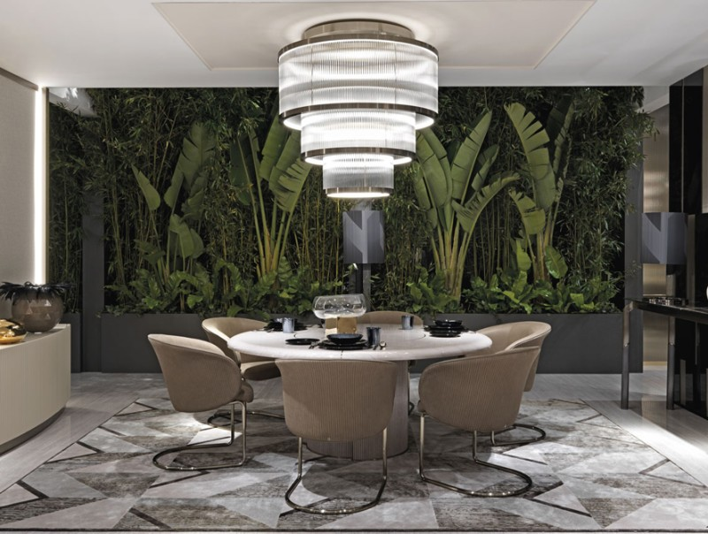 Top 10 Dining Chairs to Place around Any Dining Table by Italian Designer dining chairs Top 10 Dining Chairs to Place around Any Dining Table Top 10 Dining Chairs to Place around Any Dining Table by Italian Designer