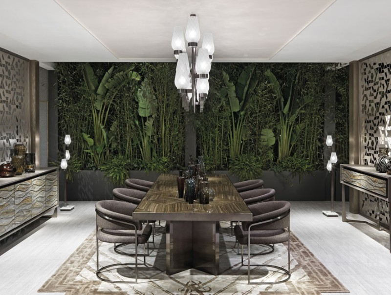 Top 10 Dining Chairs to Place around Any Dining Table by Visionnaire dining chairs Top 10 Dining Chairs to Place around Any Dining Table Top 10 Dining Chairs to Place around Any Dining Table by Visionnaire