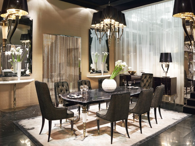 Top 10 Unique Dining Chairs to Place around Any Dining Table dining chairs Top 10 Dining Chairs to Place around Any Dining Table Top 10 Unique Dining Chairs to Place around Any Dining Table