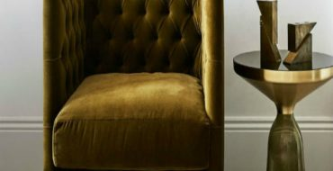 velvet chairs Velvet Chairs You Will want this season velvet chairs 1 1 370x190