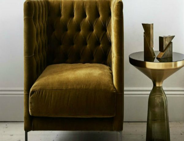 velvet chairs Velvet Chairs You Will want this season velvet chairs 1 1 600x460