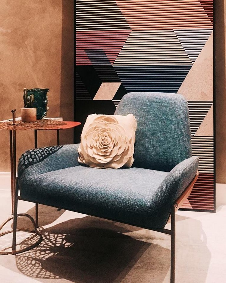 isaloni 2019 iSaloni 2019: Fantastic Chair Designs at the Italian Trade Show EST  DIO