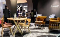 isaloni 2019 iSaloni 2019: Fantastic Chair Designs at the Italian Trade Show Fenabel 1 1 240x150