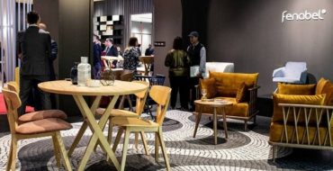 isaloni 2019 iSaloni 2019: Fantastic Chair Designs at the Italian Trade Show Fenabel 1 1 370x190