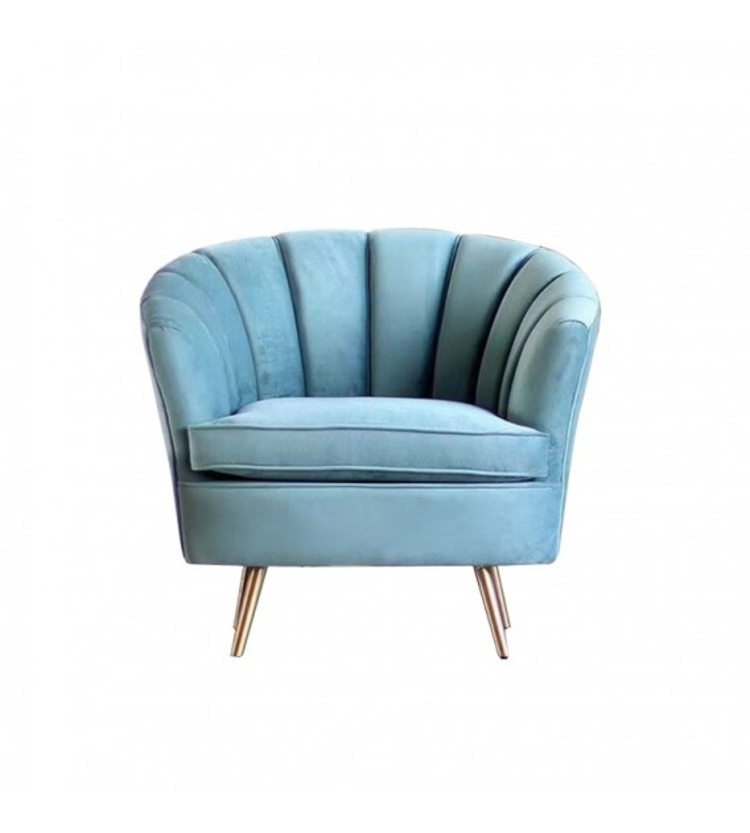 cocolea furniture Cocolea Furniture – A Commanding Collection of Chairs The Louve Club Armchair
