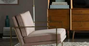 velvet chairs Velvet Chairs to Fall for During the Fall Winter Season Velvet Chairs to Fall for during the Fall Winter Season 5 370x190