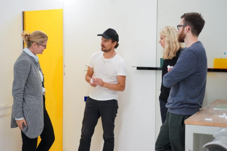 stefan diez Stefan Diez: German Innovation, Expertise and Passion Stefan Diez German Innovation Expertise and Passion 3
