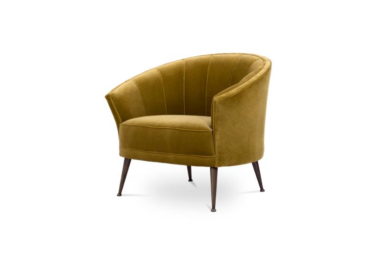 cersaie 2019 Cersaie 2019: A Modern Chair Delight at Maison Valentina Stand Cersaie 2019  A Modern Chair Delight in Maison Valentina Stand 6