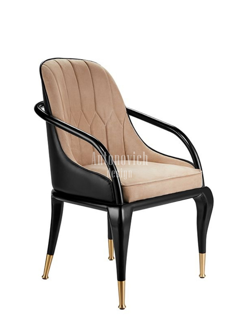 modern chairs Design Icon: Meet Luxury Antonovich Design's Modern Chairs Design Icon Meet Luxury Antonovich Designs Modern Chairs 7