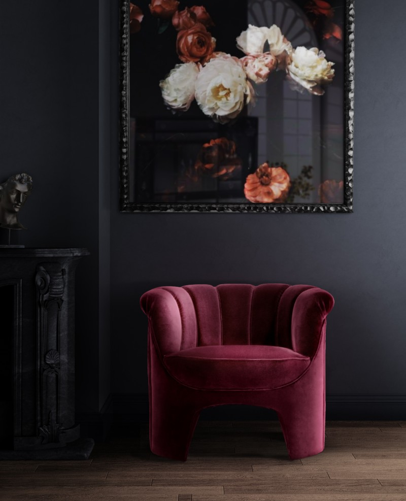 modern chairs Fall Winter Trends: The Most Outstading Modern Chairs Modern Chairs Find the Most Outstading Features for Your Design 1
