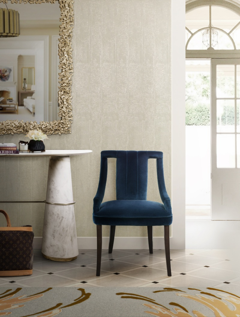 modern chairs Fall Winter Trends: The Most Outstading Modern Chairs Modern Chairs Find the Most Outstading Features for Your Design 3