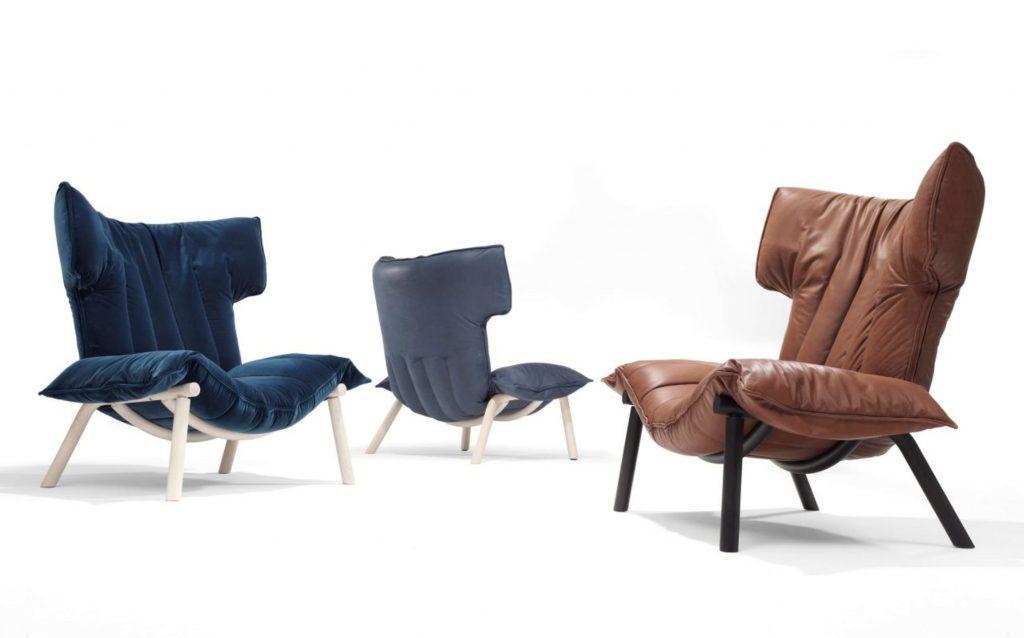 sebastian herkner Best Modern Chairs by the Designer of the Year 2019: Sebastian Herkner The Best Modern Chairs by the Designer of the Year 2019 Sebastian Herkner 3 1024x638