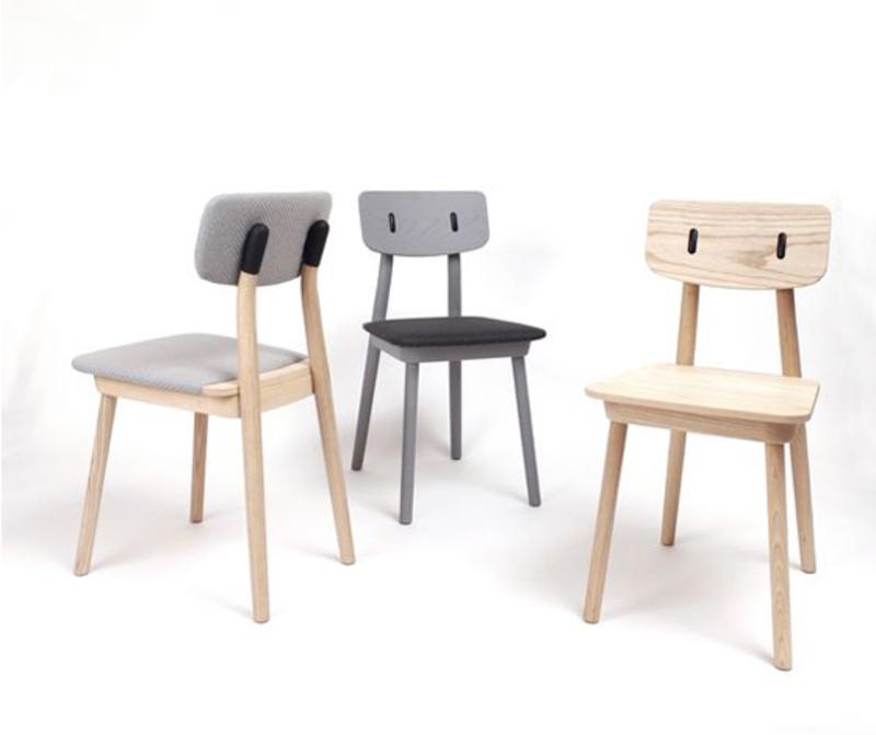 sebastian herkner Best Modern Chairs by the Designer of the Year 2019: Sebastian Herkner The Best Modern Chairs by the Designer of the Year 2019 Sebastian Herkner 5